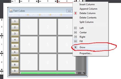 java layout resize components swing unable to resize components in java windowbuilder
