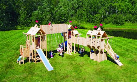 cheap backyard playsets cheap outdoor swing sets picnic chairs target images