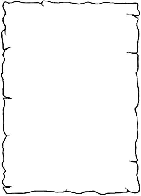 cornici per foglio word vetrina piume pergamene e varie