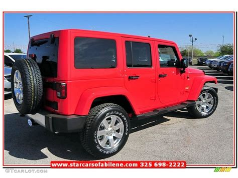 2013 jeep wrangler colors 2013 rock lobster jeep wrangler unlimited 4x4
