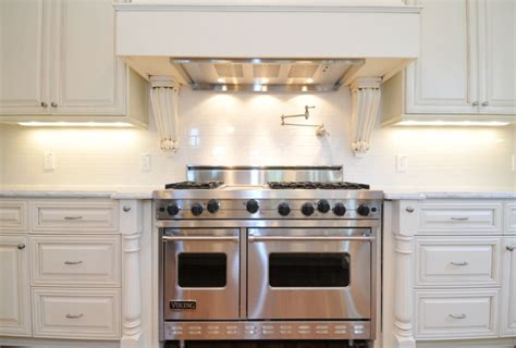 kitchen stove projects