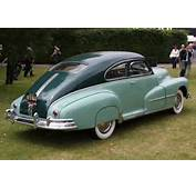 Description 1948 Pontiac Streamliner Deluxe  Flickr Exfordy 1jpg