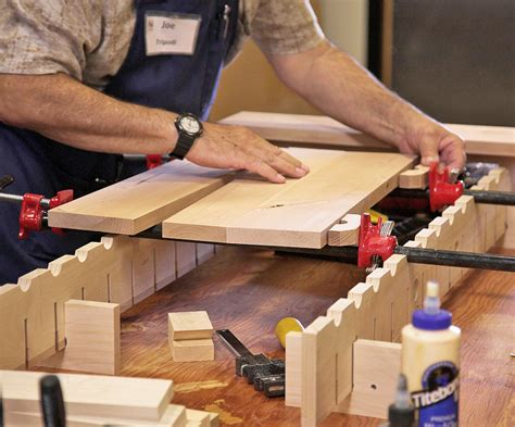 Where To Get Cabinet Doors How To Improve Your Solid Panel Glue Ups Woodworkers