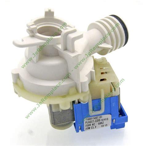 Indesit Lave Vaisselle 7838 by C00090537 Pompe De Vidange C00054843 Lave Vaisselle