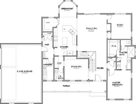 cretin homes floor plans custom built homes floor plans home design ideas cretin