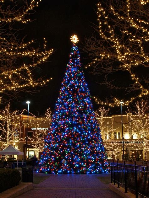 best christmas lights in ohio top 6 places to see christmas lights in columbus ohio