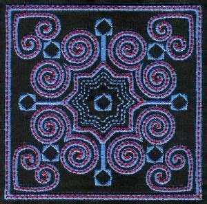 hmong pattern meaning hmong embroidery great for a tattoo idea tattoos
