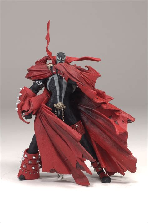Trading Figure spawn 3 inch trading figures series 2 calendar figure poster picture standup uk