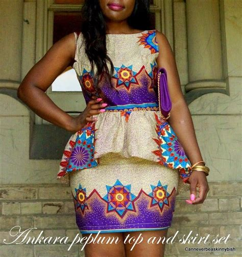 pinterest african skirts and tops styles african clothing nigerian style ghanaian fashion