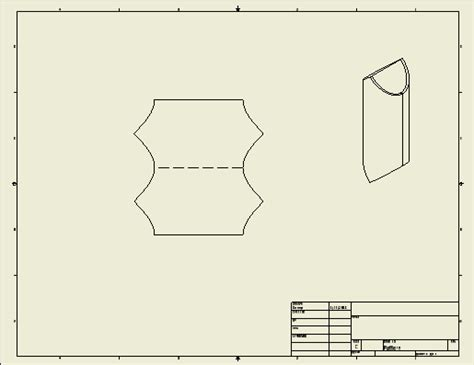 pipe cutting templates solved paper cutting template for pipe brace autodesk