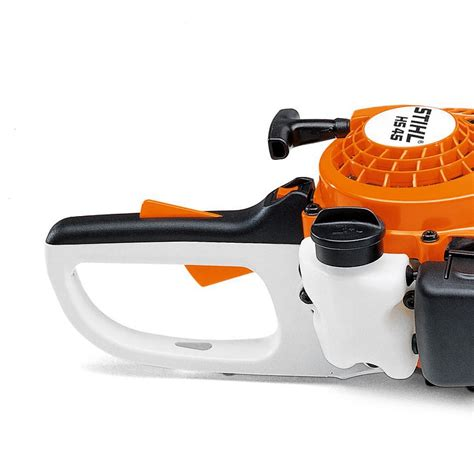 stuhl petrol stihl hs45 24 quot petrol hedge cutter world of power