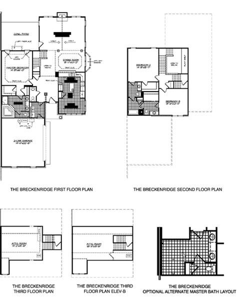 breckenridge park model floor plans the manor at hunton park amenities