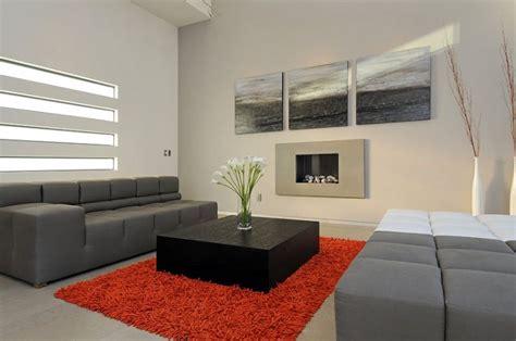 imagenes de estancias minimalistas el cuadro ideal para cada ambiente de la casa