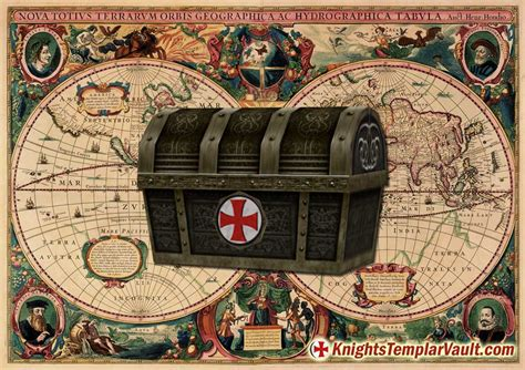 the templar map the detectives books knights templar treasure a primary source