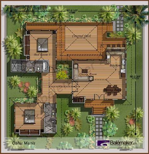 home plan ideas bali style house plans astounding bali houses oahu manis plan tropical bali style living