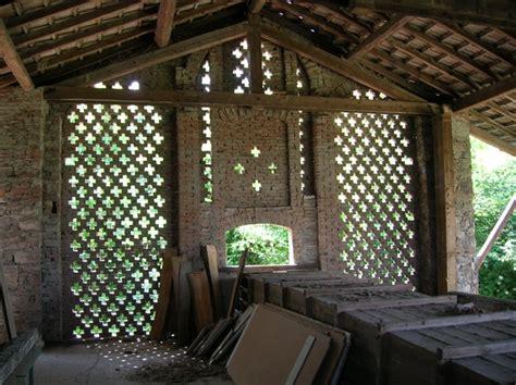 ristrutturazione fienile progetto di restauro consolidamento e cambio d uso di