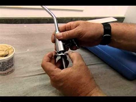 Kitchen Filter Faucet by How To Install An Under Sink Water Filter This Old House