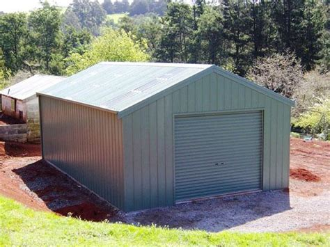 Sidach Sheds by Shed Designs By Sidach Sheds Garages Colac