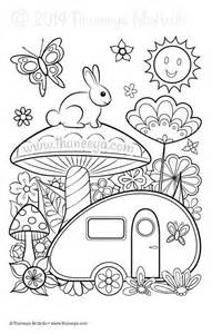 color dreams coloring book by thaneeya mcardle thaneeya com