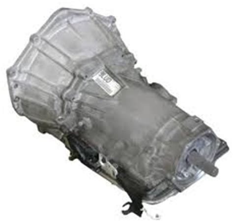 700r4 Transmission In Used Condition Now Sold From Gm
