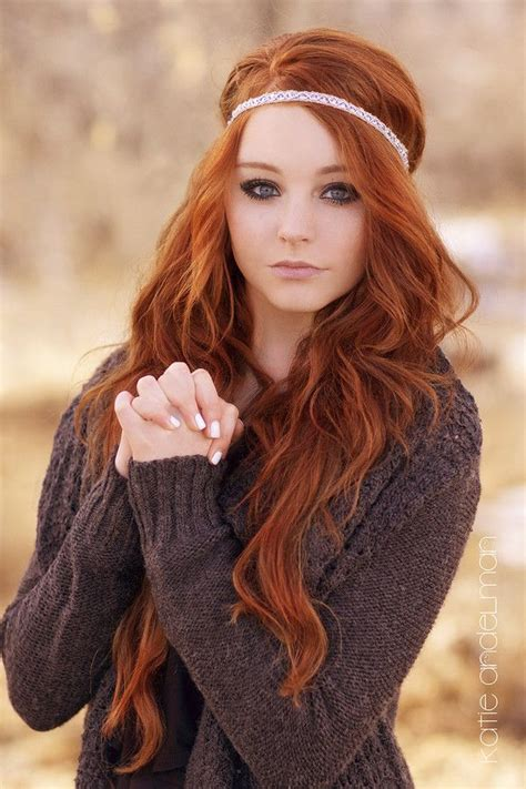 good hairstyles for red heads 563 best proud to be redhead images on pinterest red
