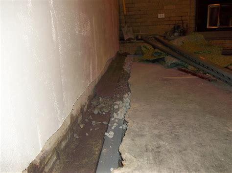 basement waterproofing baker s waterproofing basement waterproofing photo album