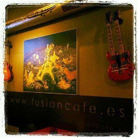 cafe la fusione chipirones rellenos fotograf 237 a de restaurante fusion