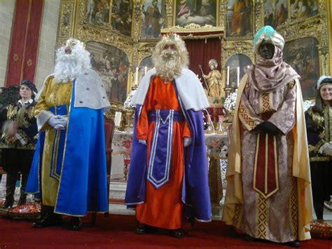 fotos reyes magos reales 7 enero 2013 reporteros jerez
