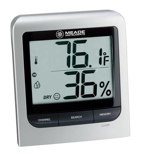 Room Temperature Monitor by Top 5 Home Temperature Monitors And Systems Safe Sound