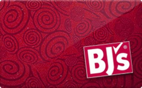 Bjs Gift Card - buy bj s wholesale club gift cards raise