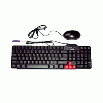 Keyboard Komputer Malang keyboard komic ps2 paket malangkomputer toko