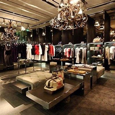 Dsquared Flagship Store In Milan by Dsquared2 New Flagship Global Blue