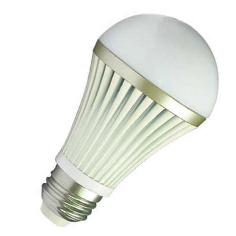 Replace A 65 Watt Incandescent With This 7 Watt Led Bulb Led Cfl Light Bulbs