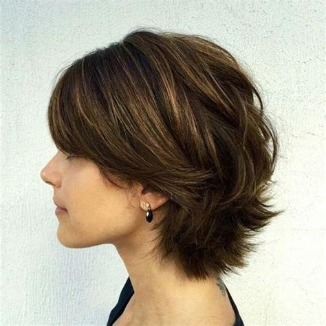 what is the shortest length hair for v shape 2018 popular short length hairstyles for thick hair