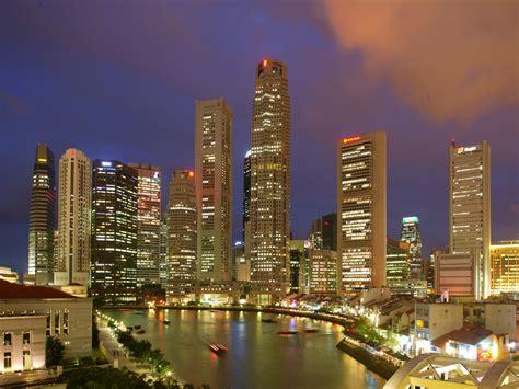 study  singapore attention expats singapore
