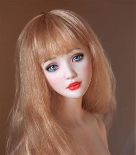 jointed doll artists artist resin bjd by rojneva artist doll and