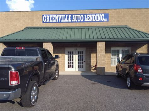 auto lending greenville auto lending in piedmont sc used cars