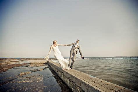 Wedding photo locations around Sydney   Morris Images