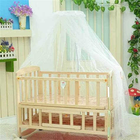 Baby Crib Veil Baby Crib Canopy Netting Modern Home Interiors Crib Canopy For A Baby With A Wedding Veil
