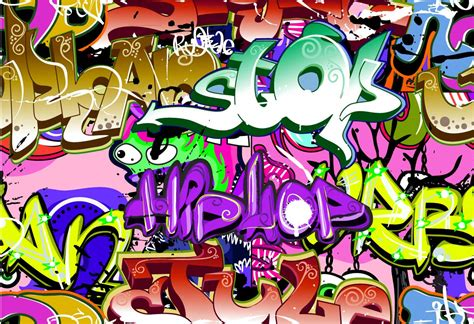 graffiti dance wallpaper hip hop graffiti wallpaper mural by loveabode com
