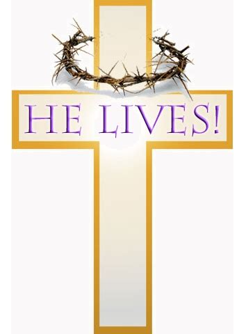 Free Christian Clipart For Easter
