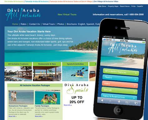 lessons from mobile web design webdesigner depot