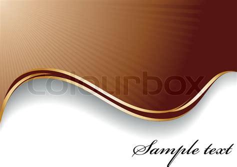 vector schokolade hintergrund vektorgrafik colourbox abstract schokolade hintergrund clip art vektorgrafik