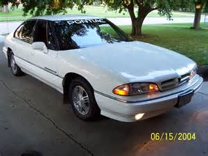 Pontiac Bonniville 1992 Pontiac Bonneville Overview Cargurus
