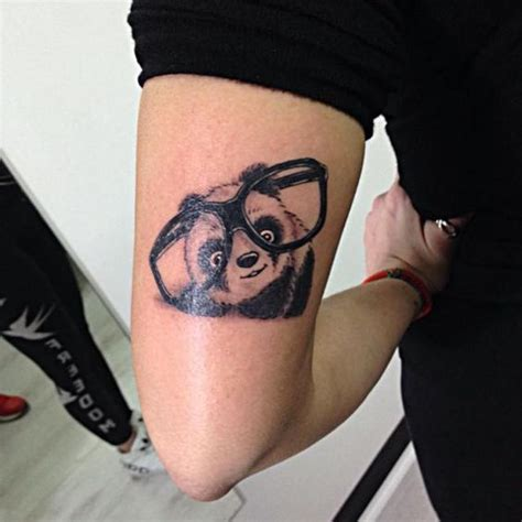 tattoo panda no pé 25 best ideas about panda tatoo on pinterest