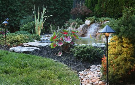 backyard landscaping designs free 50 pictures of backyard garden waterfalls ideas designs