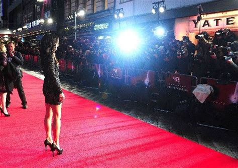sandra bullock pictures videos breaking news bullock steps out at london premiere of gravity