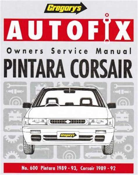 books on how cars work 1993 ford club wagon head up display nissan pintara 1989 1993 ford corsair 1989 1992 sagin workshop car manuals repair books