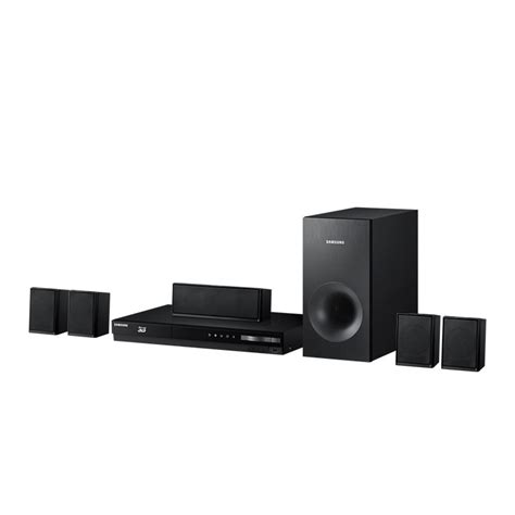 Home Theater Samsung samsung ht h4500r 5 speaker 3d dvd home theatre system samsung uk