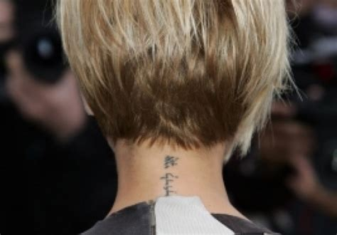 look at short haircuts from the back short hairstyles back view stackedshort hairstyle medium